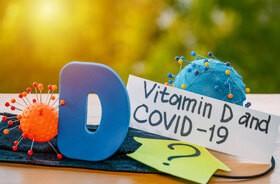 Niedobór witaminy D może zwiększać ryzyko zakażenia się koronawirusem