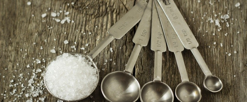 Sól – słone fakty i mity