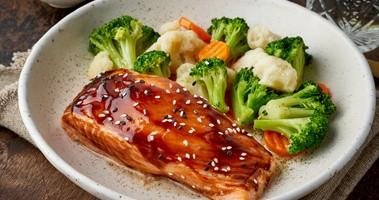 Dieta DASH – na czym polega? Efekty, produkty i przykładowy jadłospis