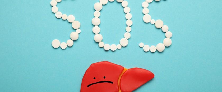 Stłuszczenie wątroby – przyczyny, objawy, leczenie, zalecenia