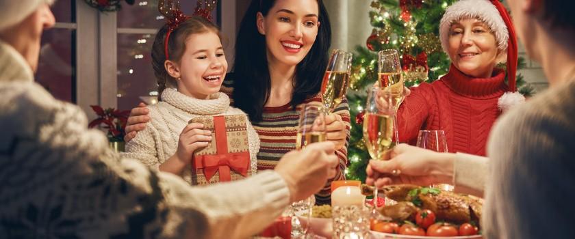 Jak uniknąć problemów trawiennych w okresie świątecznym?