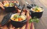 Dieta przy problemach z pęcherzykiem (woreczkiem) żółciowym – o czym należy pamiętać?