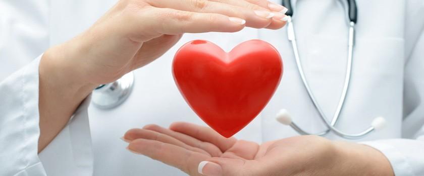 10 przykazań w profilaktyce chorób serca