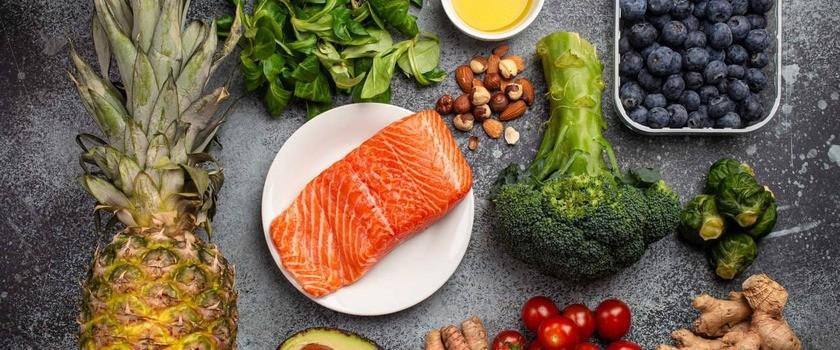 Dieta przeciwnowotworowa – zasady, wskazówki, produkty antyrakowe