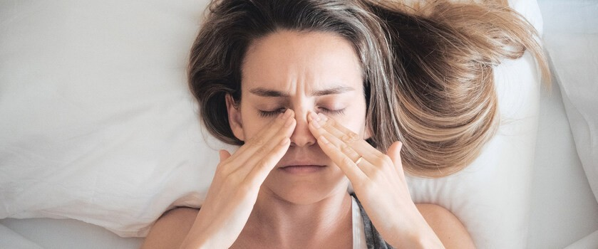 Zapalenie zatok – objawy, diagnostyka, leczenie