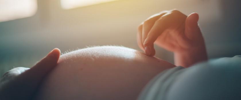 22 zaskakujące rzeczy, które dzieją się z twoim ciałem podczas ciąży