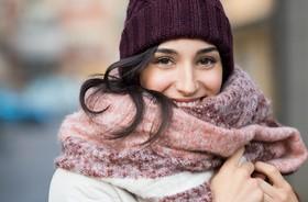 Zabiegi kosmetyczne na jesień i zimę