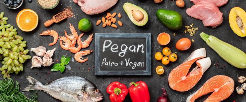 Peganizm – na czym polega dieta pegańska?