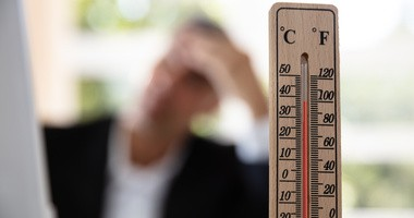 Co dzieje się z organizmem podczas wysokich temperatur? Wpływ upałów na zdrowie psychiczne