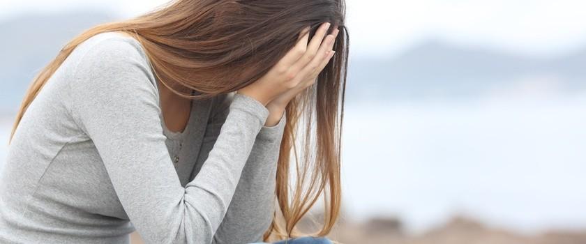 Nastolatki tyją mniej, ale gorzej o sobie myślą