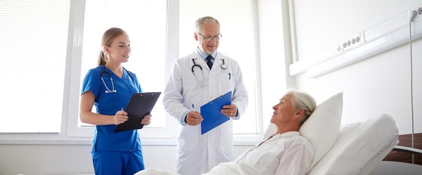 RPP: pacjenci mają prawa, ale też obowiązki