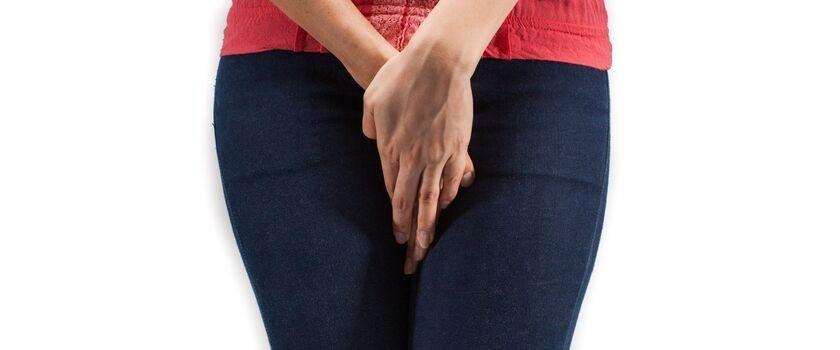 Grzybica pachwin - przyczyny, objawy, leczenie