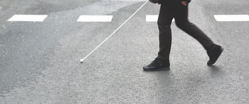 Stymulacja nerwów wzrokowych nadzieją dla niewidomych