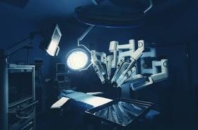 Chirurgia małoinwazyjna w Polsce – robotyczny system da Vinci wspomaga pracę lekarzy