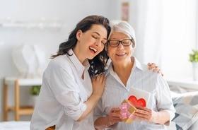 5 pomysłów na oryginalny prezent na Dzień Matki