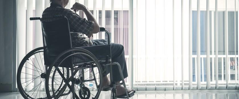 Stwardnienie zanikowe boczne (SLA) – przyczyny, objawy, diagnostyka, leczenie