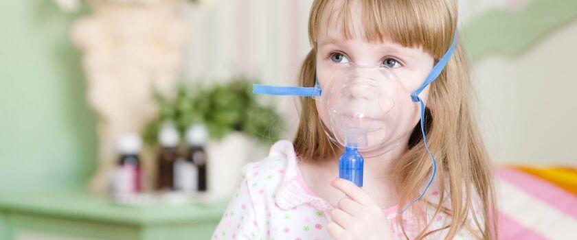 Jak zająć się chorym dzieckiem w domu?