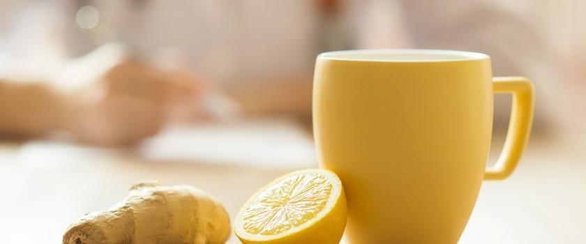 Domowe ABC w walce z przeziębieniem