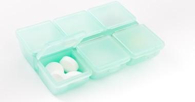 Przechowywanie leków w czasie podróży