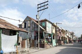 Haiti grozi epidemia cholery