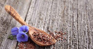 Len - naturalny sposób na zdrową skórę i włosy