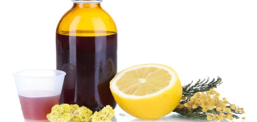 Syropy homeopatyczne w walce z kaszlem