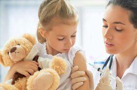 Nieszczepienie dziecka podlega karze nawet 10 tys. zł