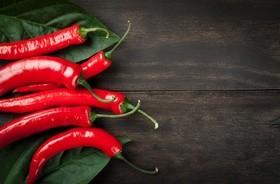 Chili - przyspieszacz metabolizmu