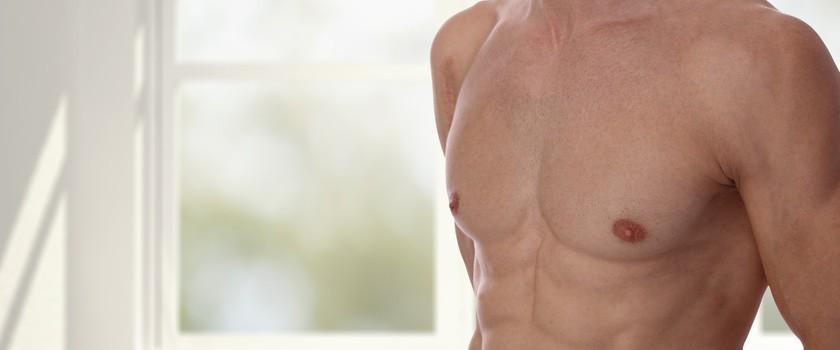 Ginekomastia - objawy oraz jak ją rozpoznać i leczyć