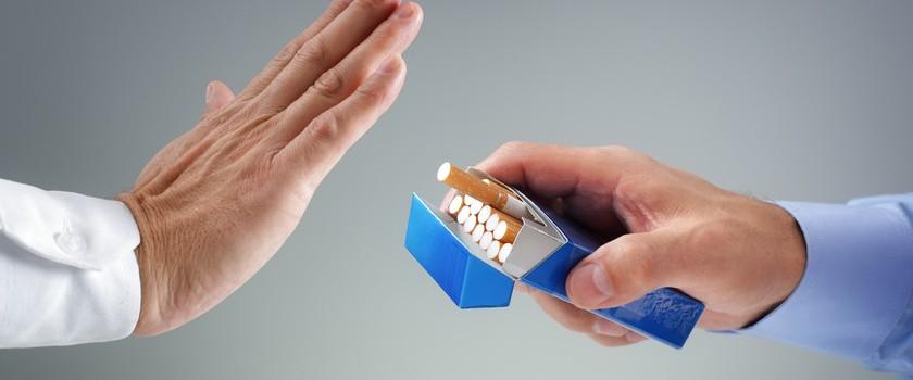 Jak skutecznie rzucić palenie i nie przytyć?