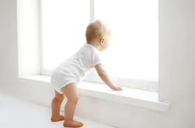 Rozwój dziecka – 11. miesiąc życia