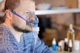 NIK: leczenie chorób płuc w Polsce wymaga zdecydowanej poprawy