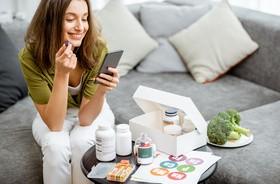 Przygotowanie organizmu do ciąży – od kiedy brać suplementy, witaminy i minerały?