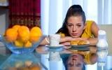 W jaki sposób jedzenie wpływa na zmęczenie