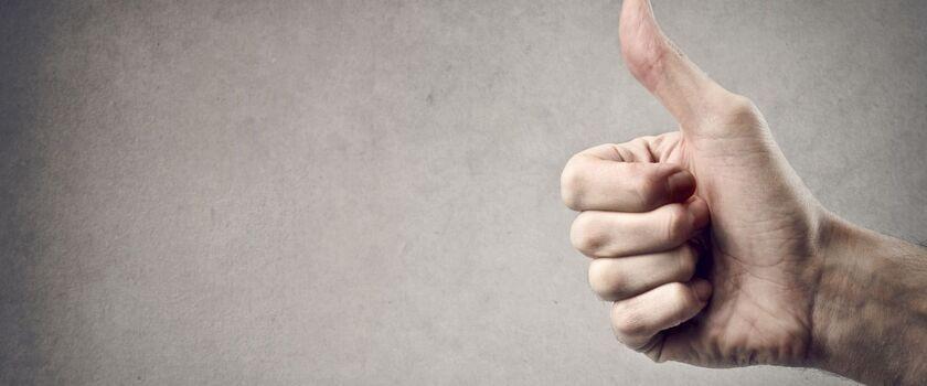 """Uczucie """"trzaskania"""" oraz """"przeskakiwanie"""" w palcu czyli tzw. palec trzaskający"""