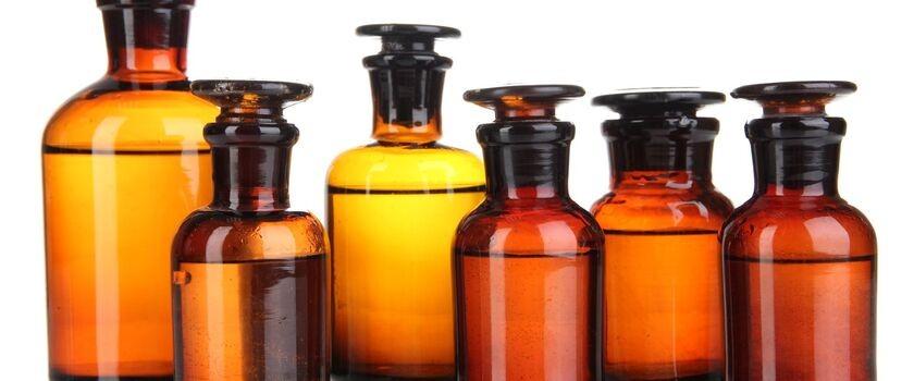 W chrypce może pomóc homeopatia