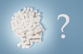 Wpływ cukru na rozwój mózgu – istnieje związek między nadmiarem sacharozy w diecie a pamięcią
