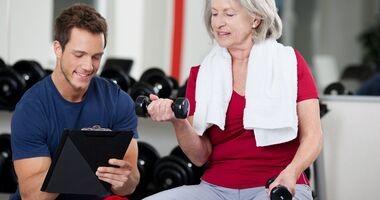 Ćwiczenia przy cukrzycy typu 2
