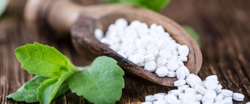 Słodka alternatywa – czy słodziki to dobry zamiennik?