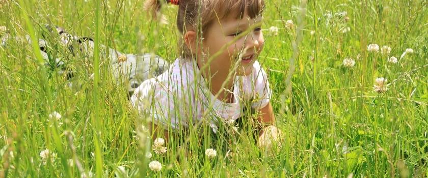 Alergia u dzieci. Jak rozpoznać alergię u dziecka?