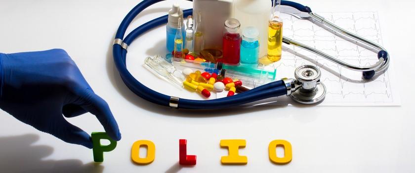 Nowa metoda walki z polio