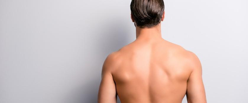 Ból między łopatkami – przyczyny, diagnostyka i leczenie bólu pleców między łopatkami