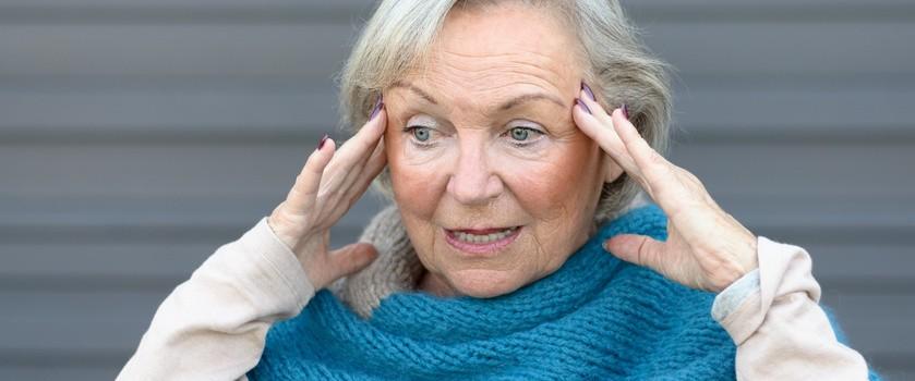 Lit może hamować rozwój demencji