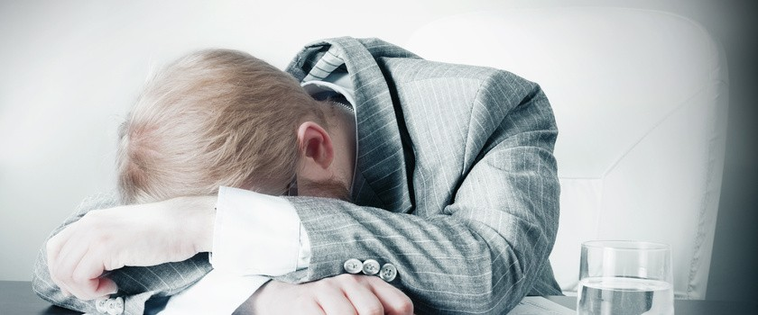 Narkolepsja - objawy, leczenie i przyczyny