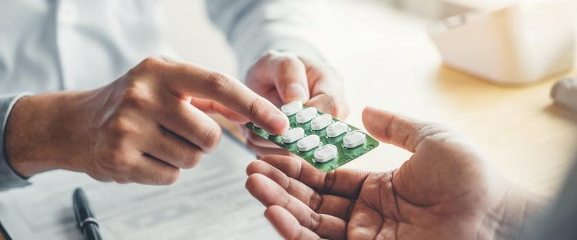 Polipigułka zmniejsza ryzyko zawału i udaru nawet o 40%