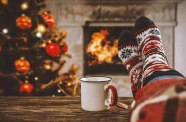 Zwolnij w święta. Jak zadbać o relaks i odpoczynek?