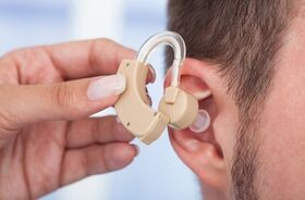 Głuchotę wywołują geny
