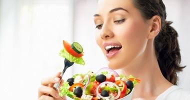 Gdy jesz, mimo, że nie jesteś głodny...