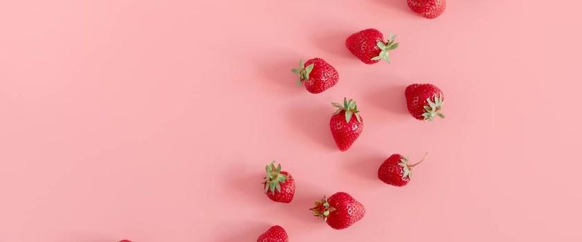 Truskawki – witaminy, wartości odżywcze, kalorie i właściwości. Gdzie się je wykorzystuje?