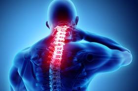 Ból kręgosłupa szyjnego – przyczyny, diagnostyka, leczenie, fizjoterapia przy bólu odcinka szyjnego kręgosłupa